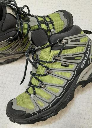 Salomon sensifit ботинки р. 40-41 (26 см)
