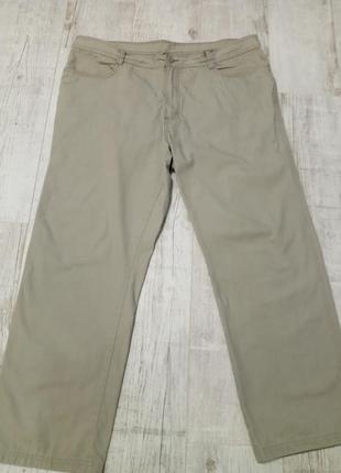 Мужские фирменные брюки штаны outventure 56-58р