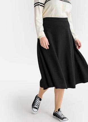 Шикарная юбка р.24-26