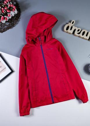 Куртка, ветровка на 10 лет/133-142 см