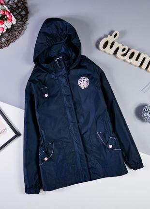 Куртка на 11-12 лет/152 см