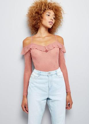 Шикарный кружевной боди боди блузка боді