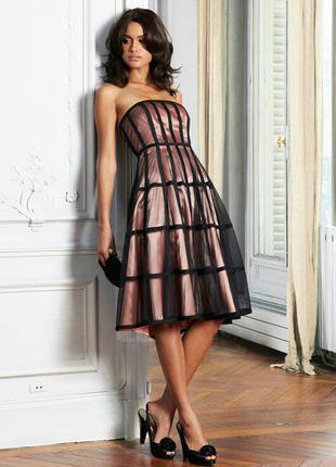 Новое шикарное платье вечернее выпускное