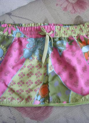 Пляжная юбка collezione
