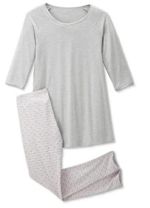 Брендовая новая пижама