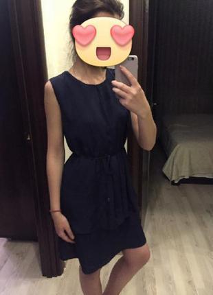 Платье легкое mint and berry