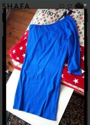 Нове плаття 1 рукав
