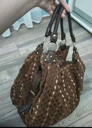 Вместительная сумка шоппер,торба,мешок