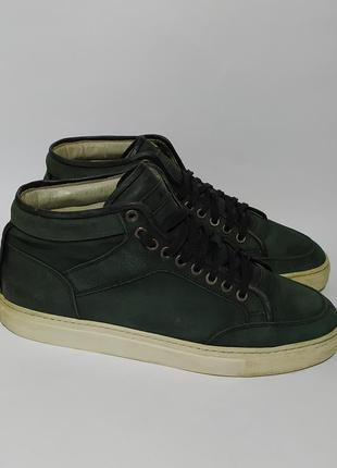 Etq amsterdam оригинал кеды кроссовки ботинки размер 42 43