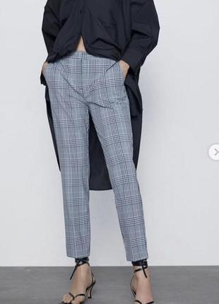 Zara новьіе брюки