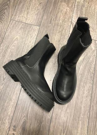 Челси boots
