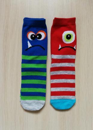 Комплект носков носки носочки