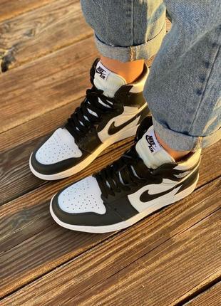 Nike jordan кроссовки