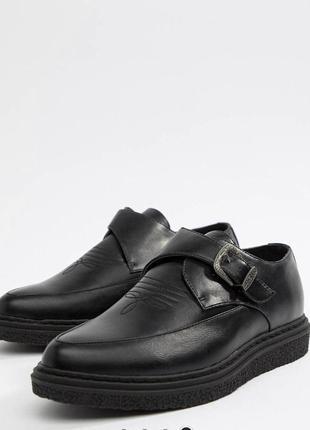 Туфлі монки