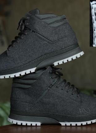 Мужские ботинки k1x