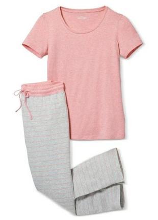 Новая брендовая пижама