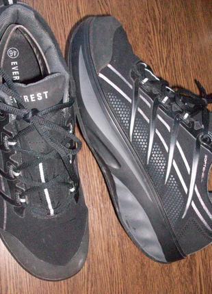 Рр 38-24,5 см кроссовки для похудения и занятий спортом от everest