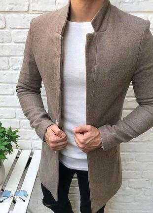 Мужское пальто [новинка 2020]