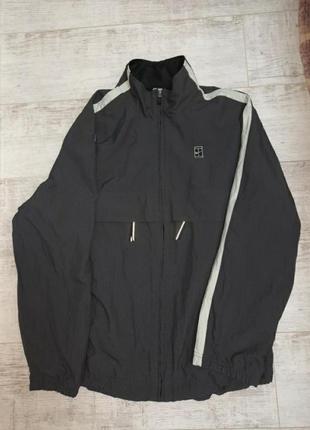 Оригинальная ветровка/куртка nike
