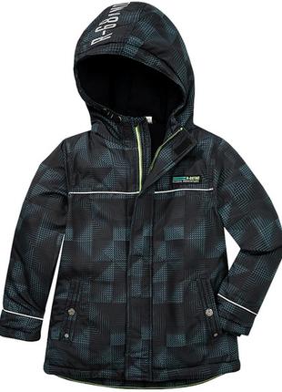 Зимняя куртка topolino yigga германия р152