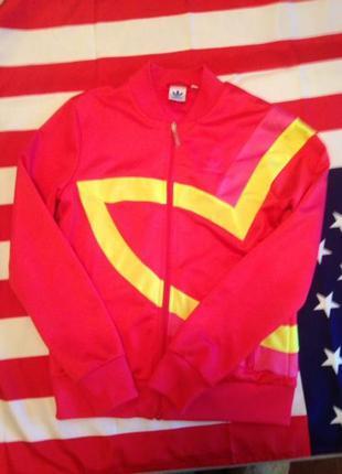 Олимпийка, пайта,спортивная кофта adidas original