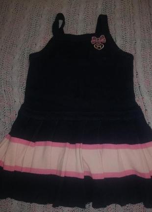 Сарафан платье gymboree