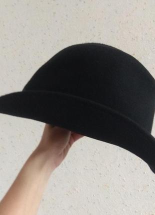 Шляпа, ковбойка