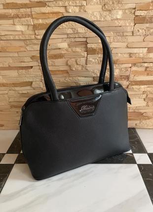 Новая красивая классическая - повседневная сумка через плечо / кроссбоди