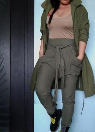 Брюки мілітарі карго штани