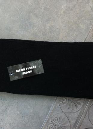 Продам флисовый шарф mens fleece scarf