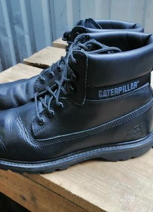 Caterpillar ботинки