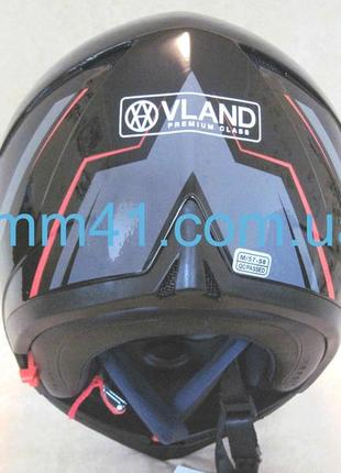 Шлем vland модуляр, размер xs m4 фото