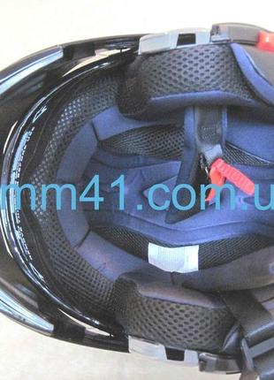 Шлем vland модуляр, размер xs m5 фото