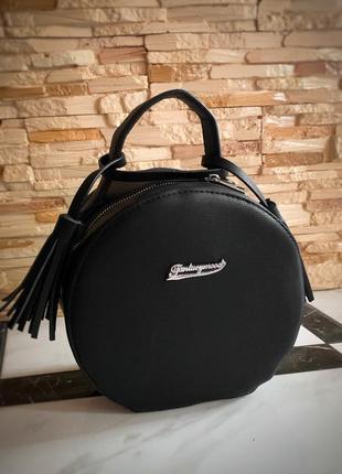 Новая стильная качественная сумка через плечо кроссоби /клатч / повседневная