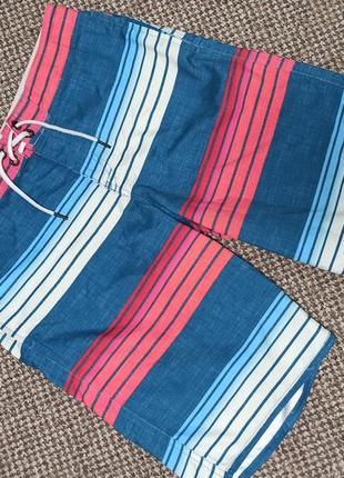 Фирменные шорты o´neill на мальчика