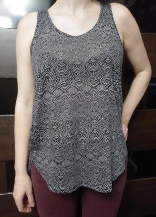 Майка - блуза