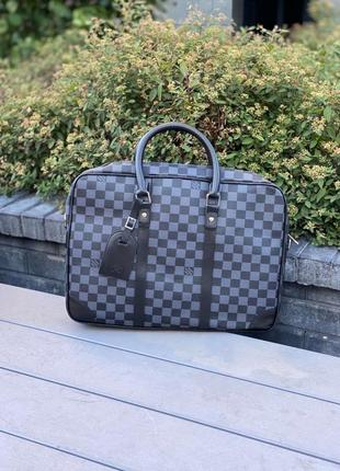 Стильная сумка дорожная/для ноутбука