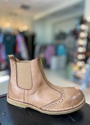 Ботинки bisgaard