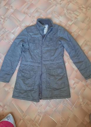 Фирменная мужская куртка lerros