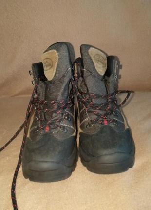 Трекинговые ботинки campus vaportex