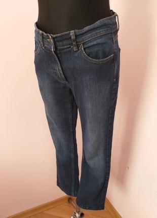 Фірмові джинси/m&s/m,l