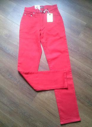 Джинсы скинни pepe jeans pixie