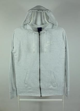 Оригинальная толстовка nike gym vintage hoodie