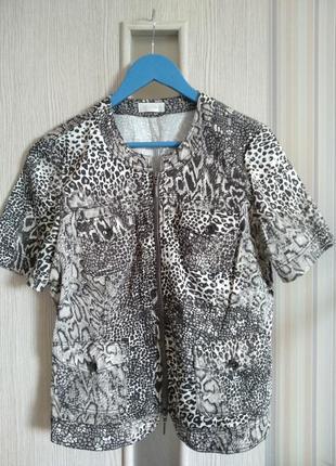Распродажа!!! блузон bonita