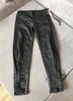 Funaki крутые штаны maison margiela  yohji yamamoto