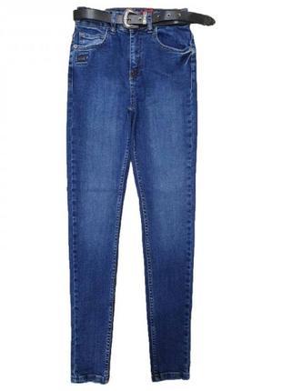 Стильные узкие джинсы турция