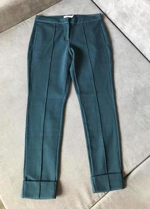 Hessnatur идеальные базовые брюки сos max mara maje sandro massimo dutti