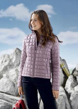 Демисезонная стёганая курточка esmara
