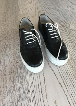 Ботинки atos lombardini