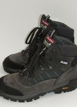 Ботинки от oland 27 cm
